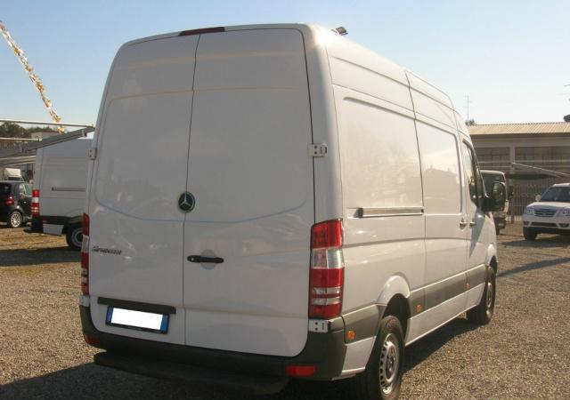 Mercedes-Benz Sprinter 311 НА ЧАСТИ, снимка 7