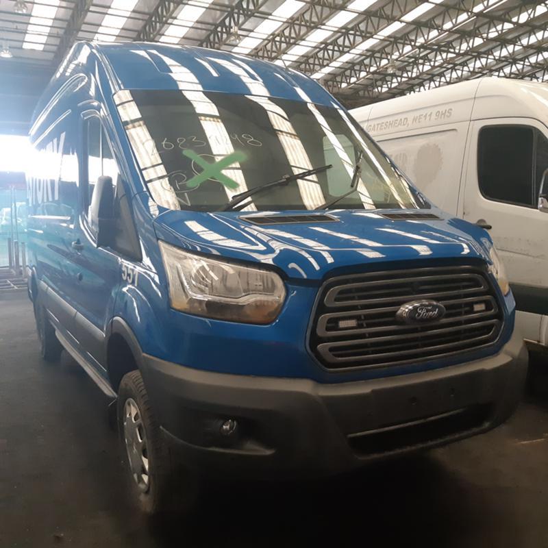 Ford Transit 2.2D части