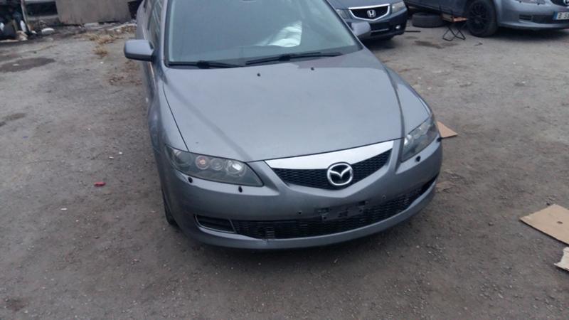 Mazda 6 FACELIFT, снимка 4