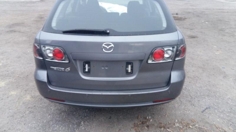 Mazda 6 FACELIFT, снимка 5