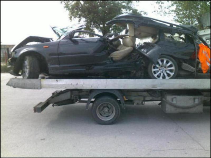 Пътна помощ, снимка 3