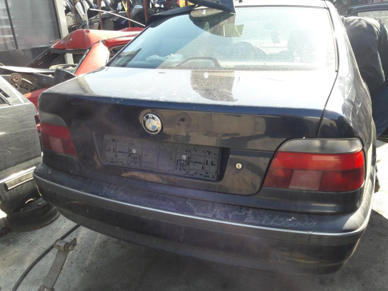 BMW 525  E39 2.5TDS