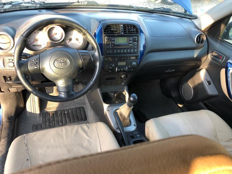 Toyota Rav4 2.0d4d Франция, снимка 12