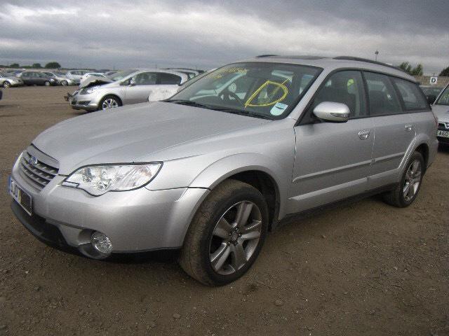 Subaru Outback 3бр.НА ЧАСТИ, снимка 7