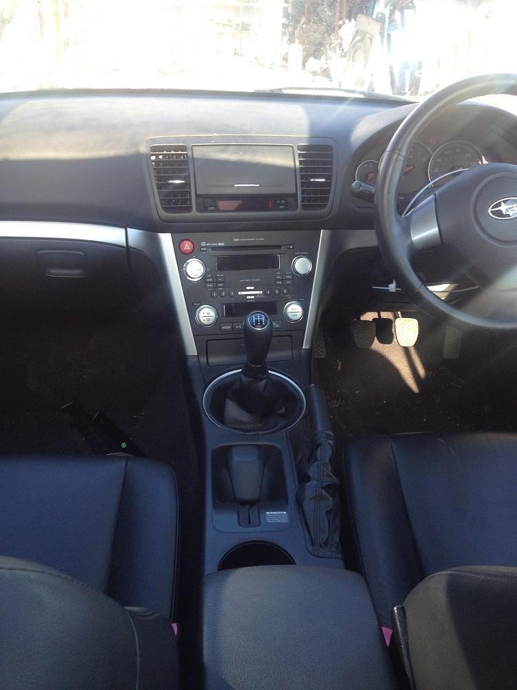 Subaru Outback 3бр.НА ЧАСТИ, снимка 14