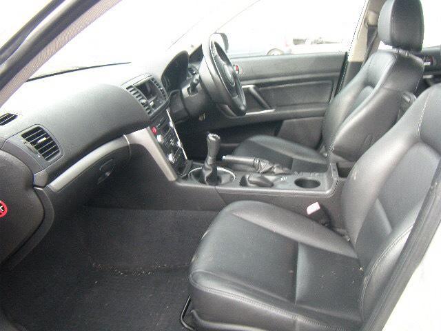 Subaru Outback 3бр.НА ЧАСТИ, снимка 10