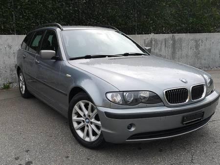 BMW 320 D 150кс. Navi* 5 степен.кутия, снимка 1