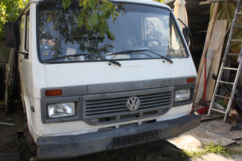 VW Lt 28/35/40/50