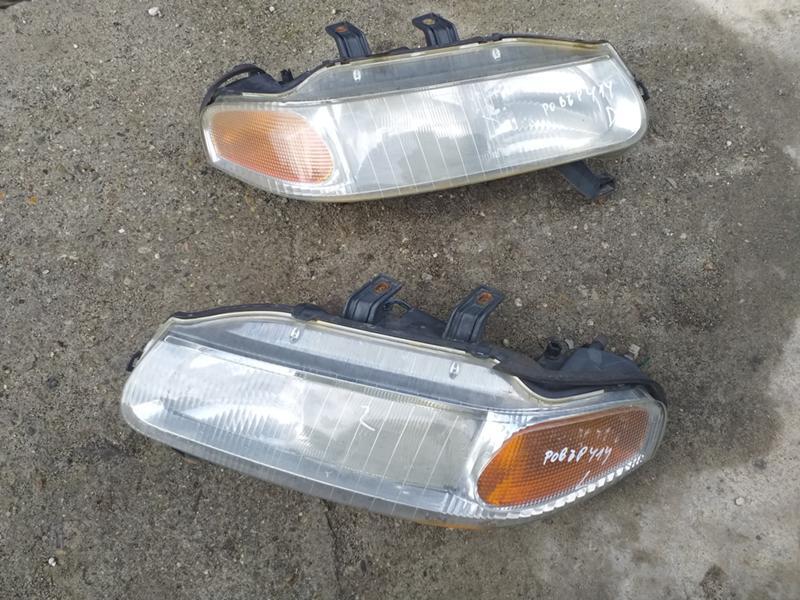 Светлини за Rover 414