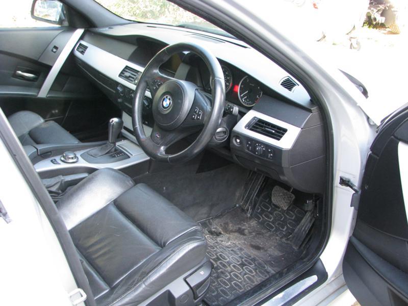 BMW 530 M pack, снимка 8