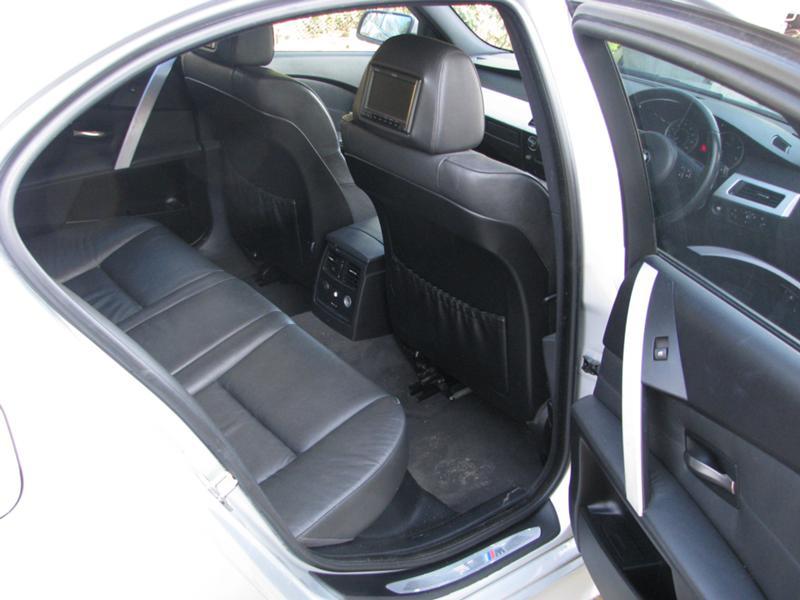 BMW 530 M pack, снимка 9
