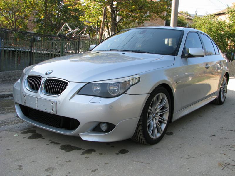 BMW 530 M pack, снимка 6