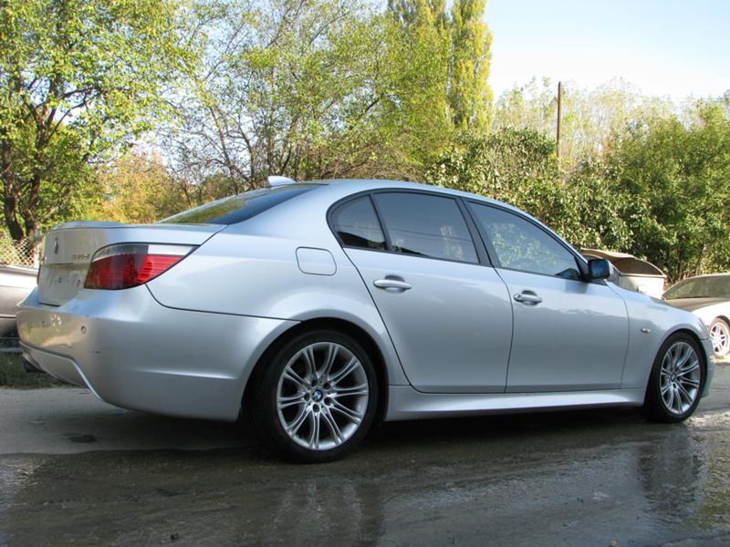 BMW 530 M pack, снимка 2