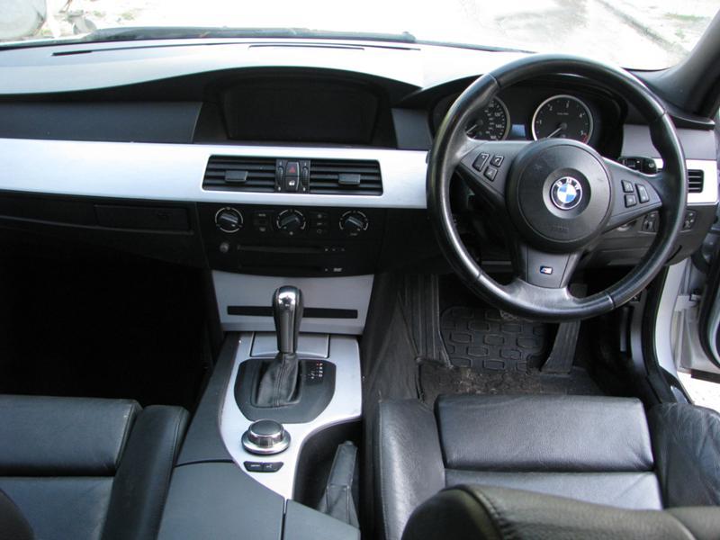 BMW 530 M pack, снимка 10