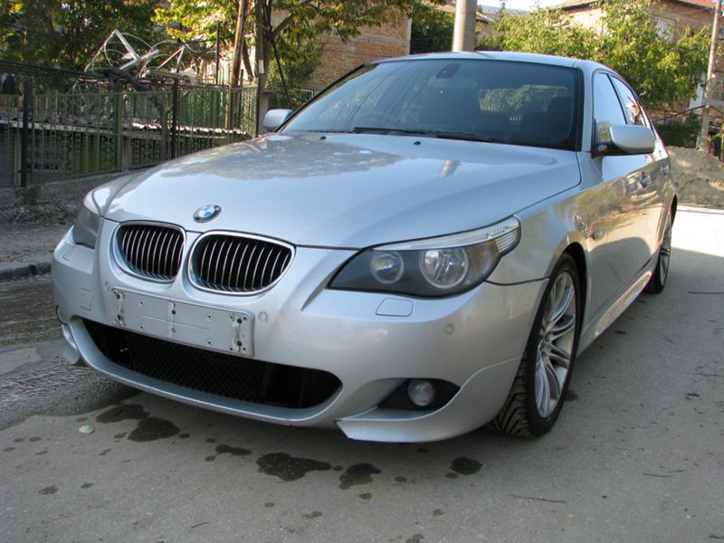 BMW 530 M pack, снимка 7