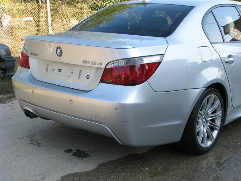 BMW 530 M pack, снимка 3
