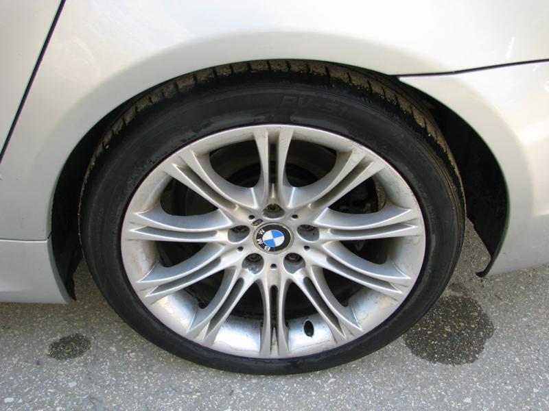 BMW 530 M pack, снимка 12