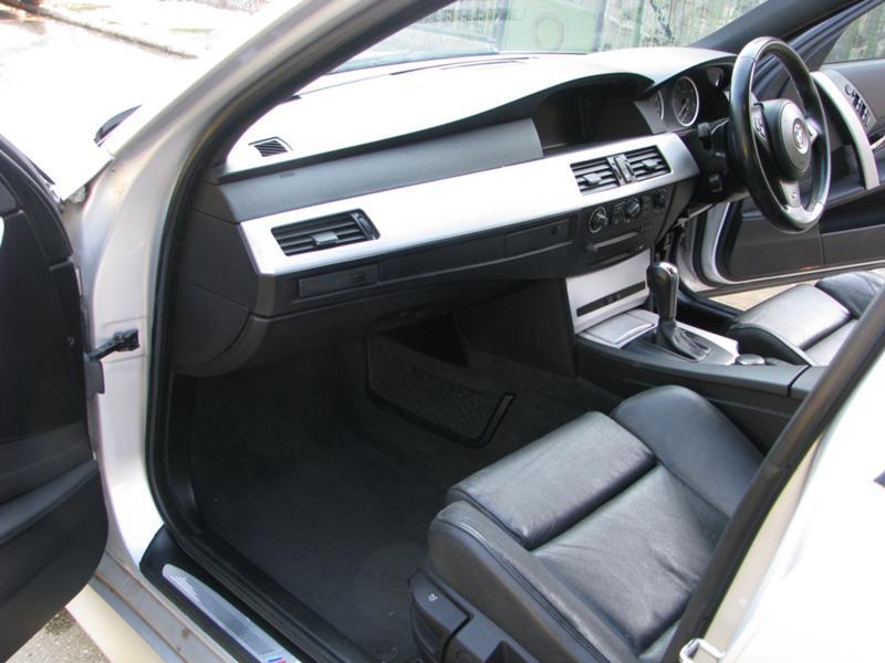 BMW 530 M pack, снимка 11