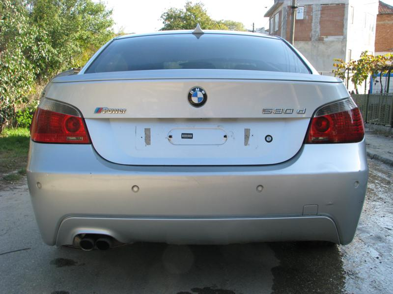BMW 530 M pack, снимка 4
