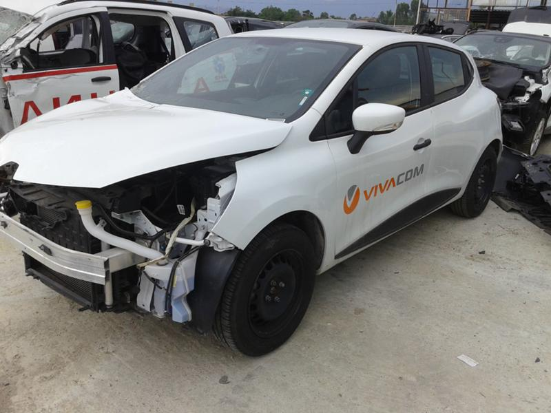 Renault Clio 1.2i-na 4asti