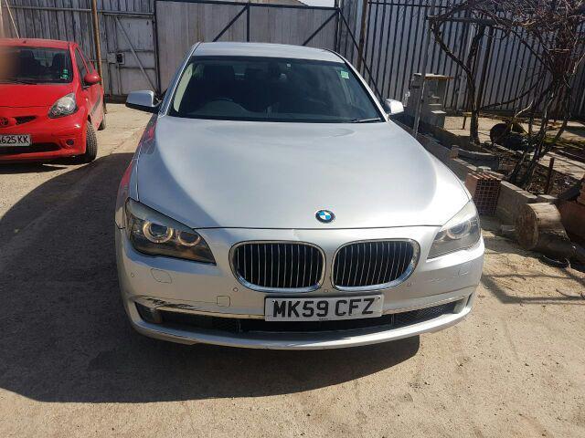 BMW 730 F01  3.0