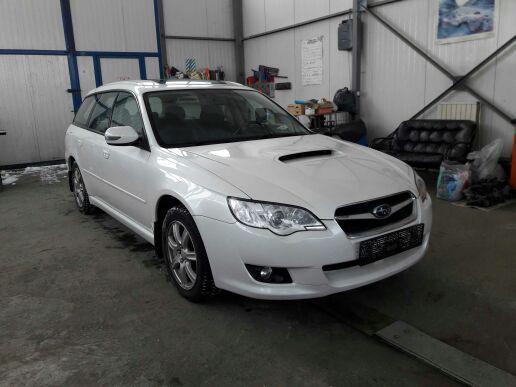 Subaru Legacy 2.0D Части