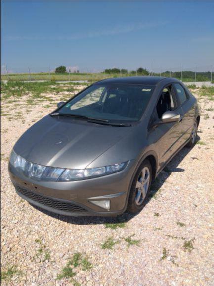 Honda Civic 2.2 i-ctdi  НА ЧАСТИ