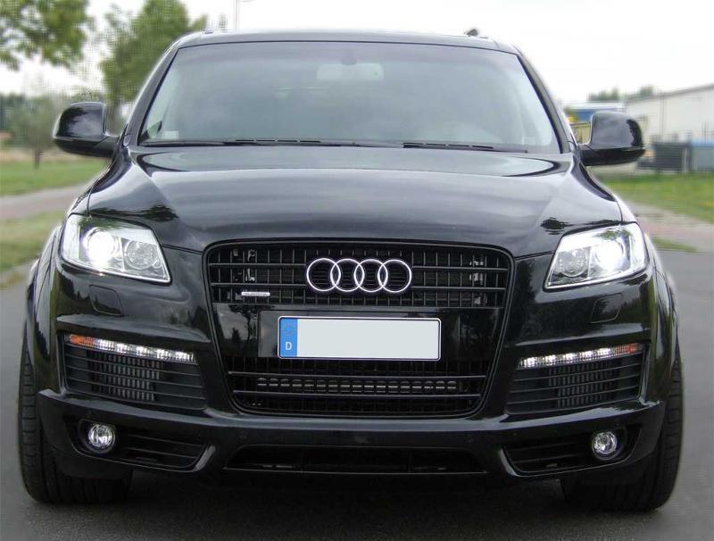 Audi Q7 3.0TDI FULL
