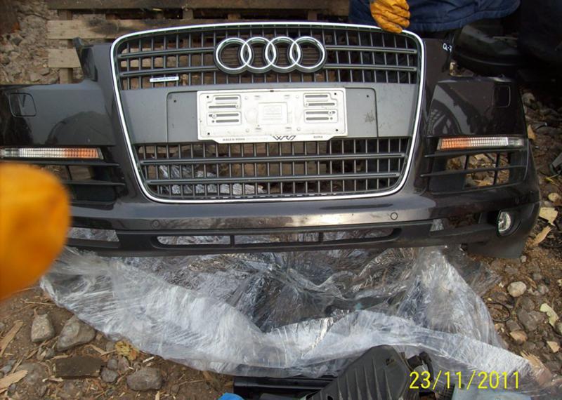 Audi Q7 4.2 3,0