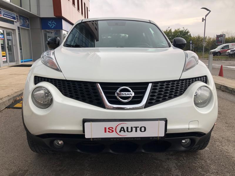 Nissan Juke  Automatik /Navi/Kamera