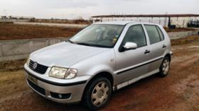 VW Polo 1.4 TDI/AMF