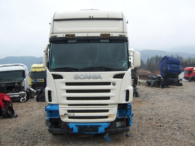 Scania R 420 EVRO-3