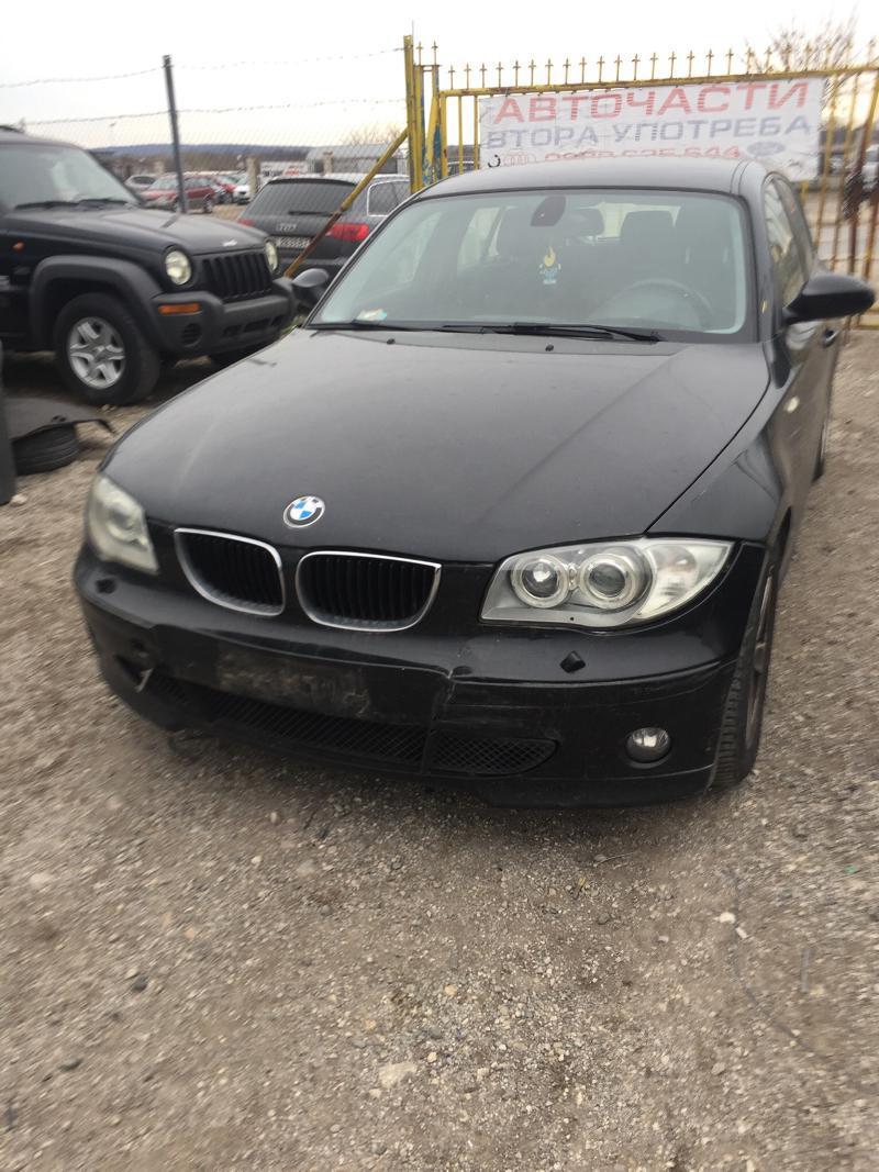 BMW 120 120 D