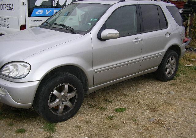 Mercedes-Benz ML 270 2.7 cdi на части