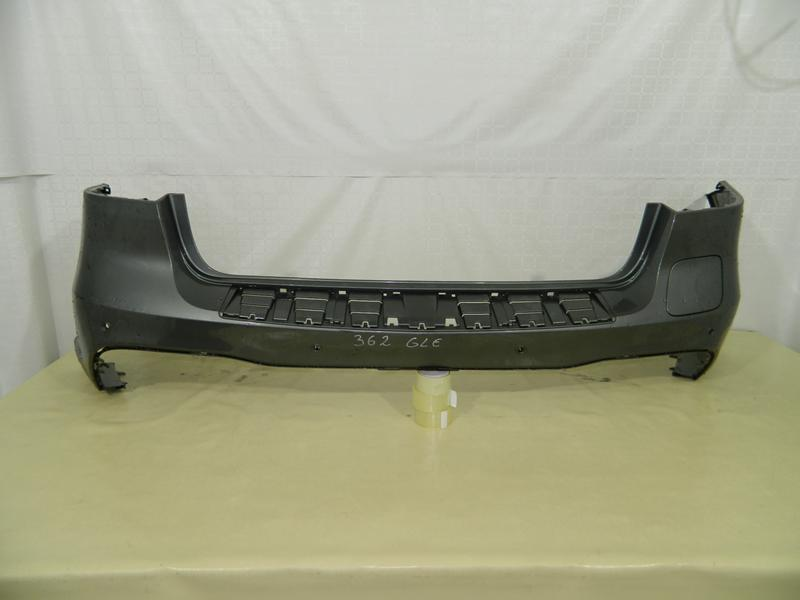 Едрогабаритни каросерийни части за Mercedes-Benz GLE 400