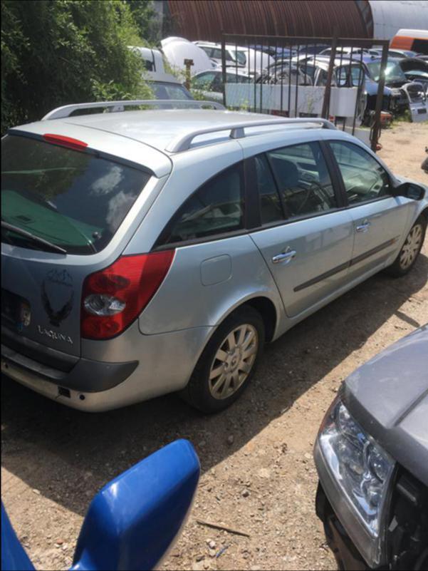 Renault Laguna 2.2DCI НА ЧАСТИ, снимка 2