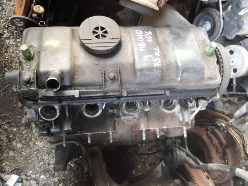 Двигател за Peugeot 106