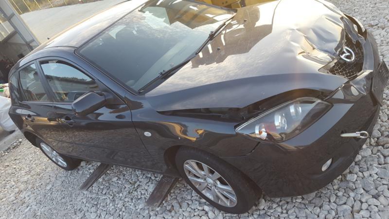 Mazda 3 1.6HDI 110к.с.