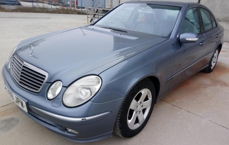Mercedes-Benz E 270 2,2 / 2,7/ 3,2