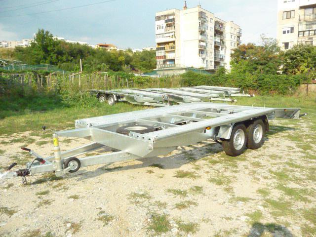 За автомобил Agados BORO-5,0m-3,0t