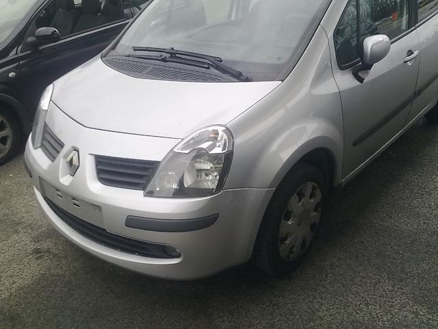Renault Modus 1,2i/1.4 16v/1.6/1.5 DCI