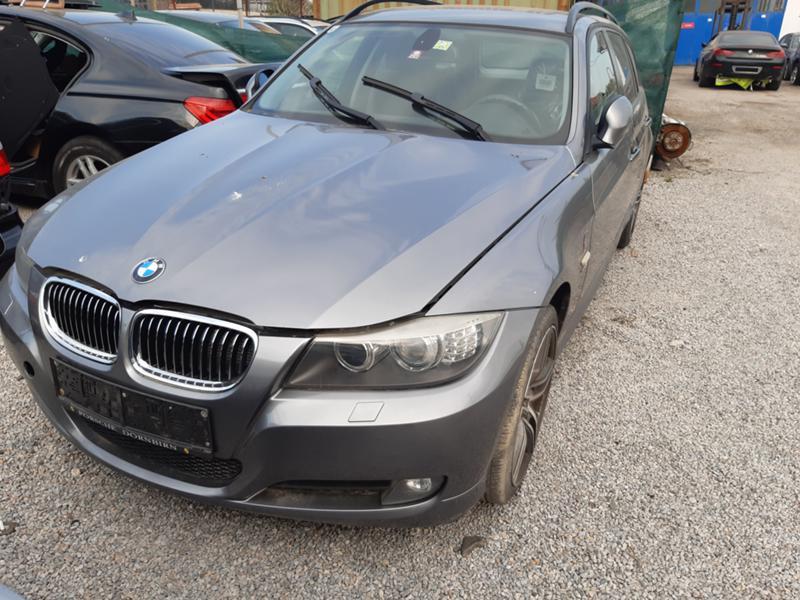 BMW 320 320 XDRIVE, снимка 1