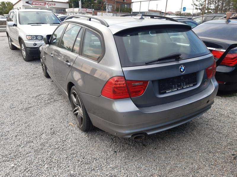 BMW 320 320 XDRIVE, снимка 2