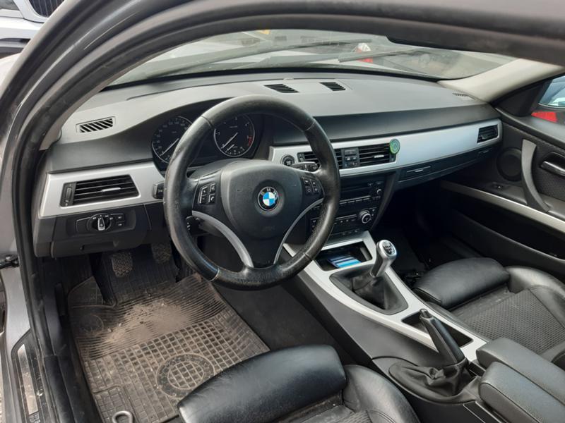 BMW 320 320 XDRIVE, снимка 5