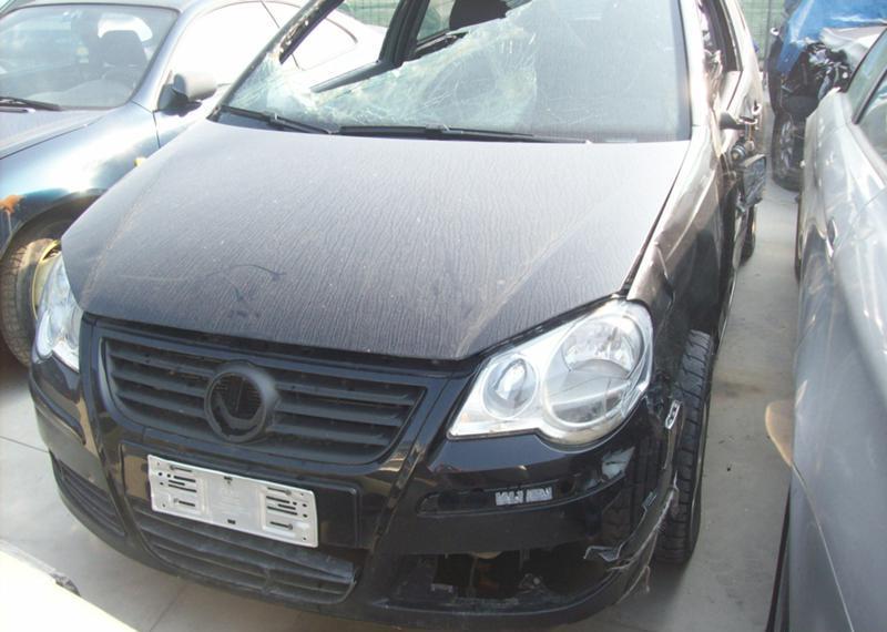 VW Polo 1.4tdi-1.2i-2br