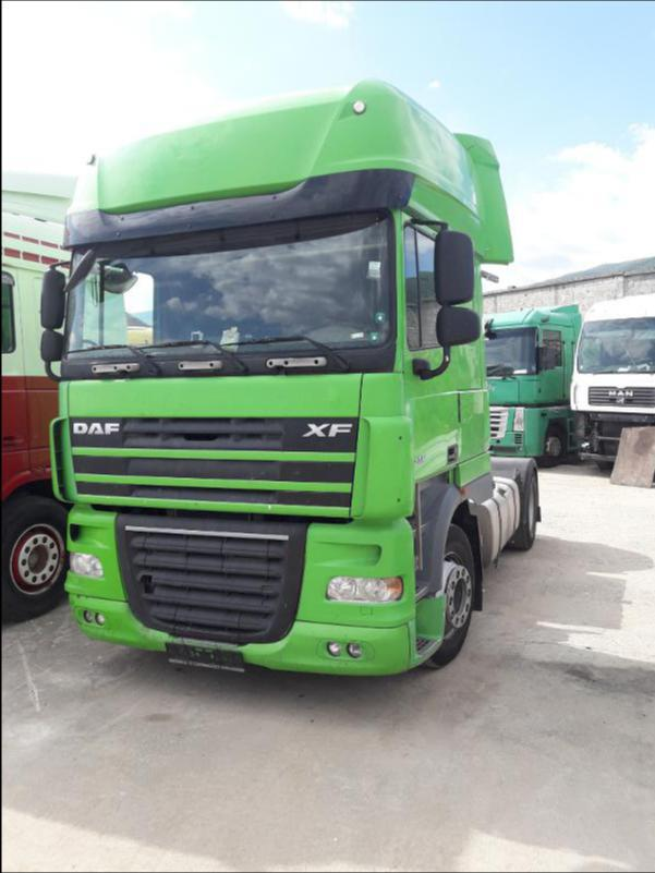 Daf XF 105 FT EEV