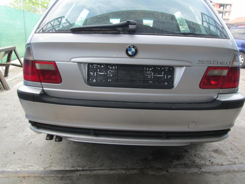 BMW 330, снимка 3