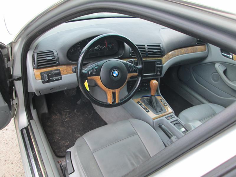 BMW 330, снимка 5