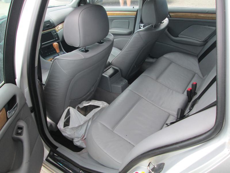 BMW 330, снимка 8