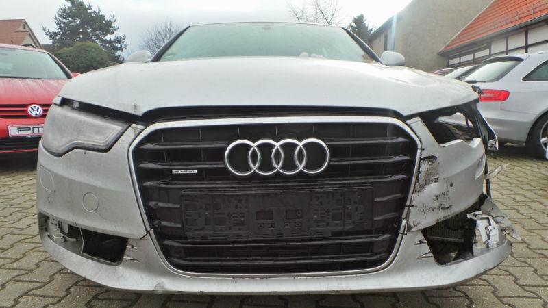 Audi A6 3.0tdi 2.0 tdi